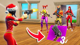 Best Fortnite CLUTCH Moments of 2020!
