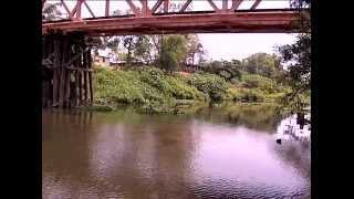 Río Jamapa con buen nivel de agua pese a sequía