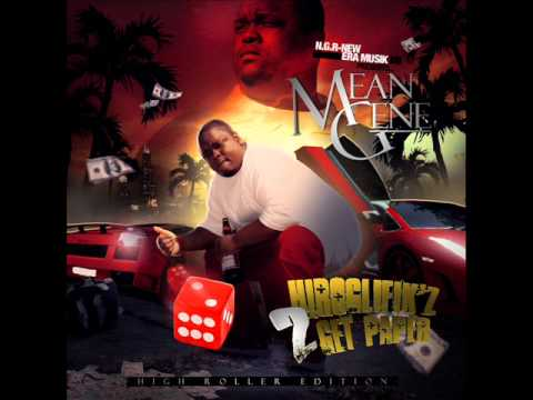 MeanGene Ft C.E.O &TopFlight-All About Money