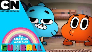 Amazing World of Gumball | More Funny Moments | Cartoon Network