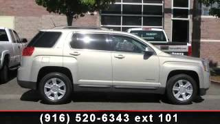 2010 GMC Terrain - Folsom Buick GMC - Get Financing!, CA 95
