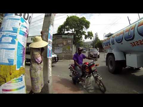 Place Boyer & Beyond. Pétionville. Haiti