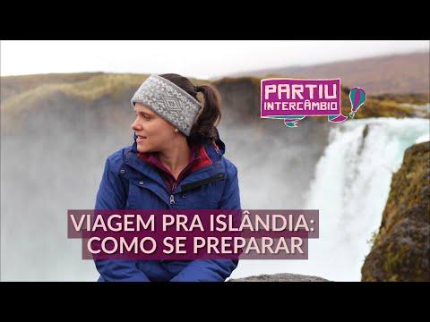 Viagem para Islândia sem gastar uma fortuna: como se preparar - Partiu Intercâmbio