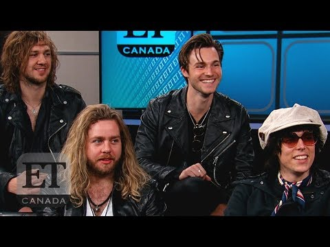 The Struts Explain Each 'Young & Dangerous' Song | INSIDE TRACK