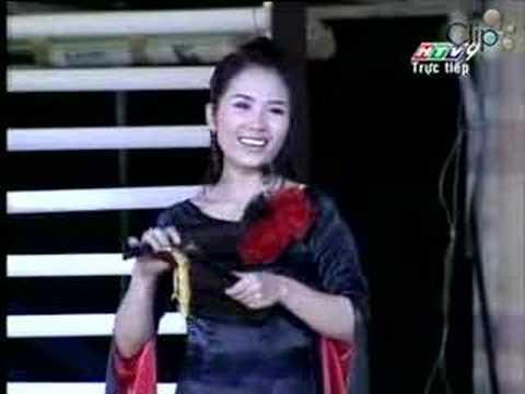 Mat Troi Moi - Chau Van Hue
