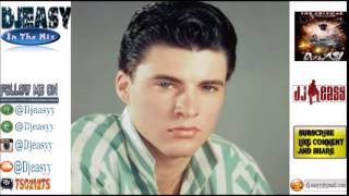 Ricky Nelson Best Of The Greatest Hits Compile by Djeasy