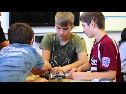 Arden Middle School - Robotics