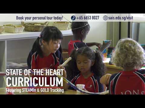 Stamford American International School - Early Learning Village