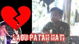 Keren! Lagu Patah Hati Bahasa Madura