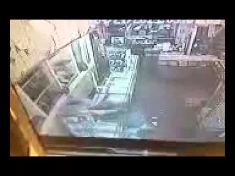 Clifton Jewelry Store Robbery