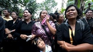 Indonesian Church Torn Down In Front Of Worshippers