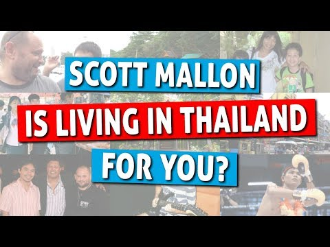 Moving to Thailand - Is Living in Thailand For You? Be Careful What You Wish For