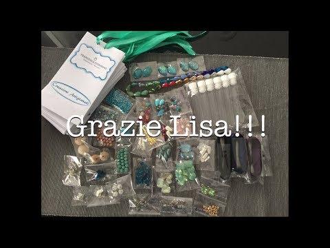 Swap Pantone 201718 gruppo PCR, grazie Lisa!!!!  Novembre 2017