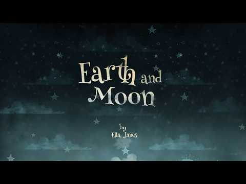 Ella Janes - Earth and Moon (Official Video)