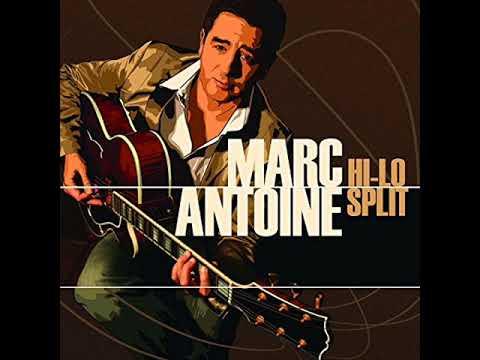 Marc Antoine - Forever
