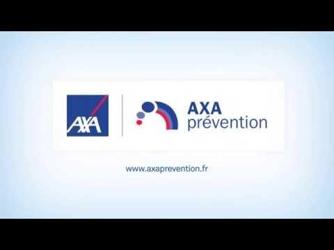 Vidéo OlivierLambert BB In AXA Prevention