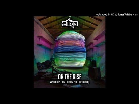 Eitro - On The Rise (Original Mix)