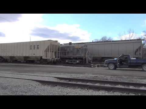 Andersons ALCo S6 in Toledo, OH