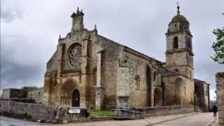 Day 17 Camino de Santiago - Hornillos to Castrojeriz