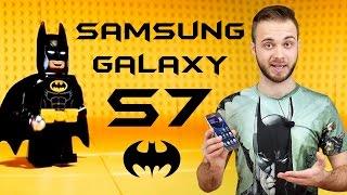 Видео-обзор смартфона Samsung Galaxy S7(Купить смартфон Samsung Galaxy S7 Вы можете, оформив заказ у нас на сайте: ..., 2016-04-27T09:33:02.000Z)