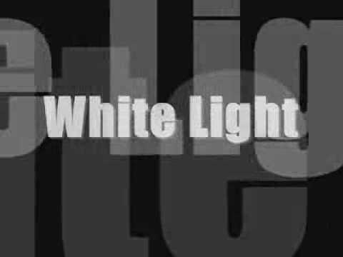 Gorillaz - White light lyrics