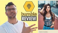 Bumble 2019 Review — Is Bumble Also Good For GUYS?