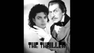 Michael Jackson Thriller Instrumental Extended Mix