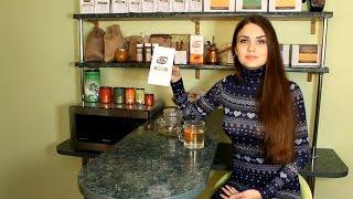 Зеленый чай ароматизированный Имбирный зеленый. Магазин чая и кофе Aromisto (Аромисто)