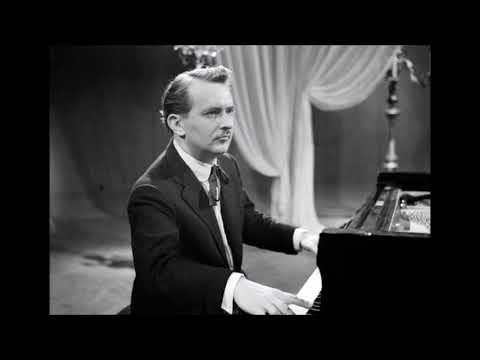 "Chopin ""Piano Concerto No 1"" Samson Francois"