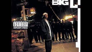 Watch Big L Fed Up With The Bullshit video