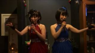 2016.9.28 尼崎カラオケステージのあ れいかライブ ゲストのりちゃん 二...