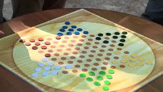 видео Игра детства Шахматы
