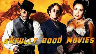 Wild Wild West - Awfully Good Movies