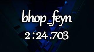 [TAS] bhop_feyn 2:24.703