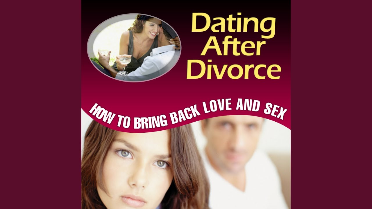 Dating divorced man tip