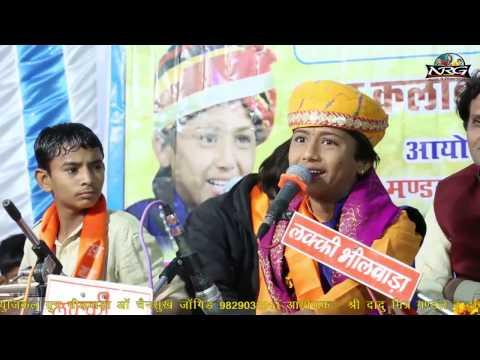 Suresh Lohar New Live Bhajan 2017 | Thadad Pakad Ne | FULL VIDEO | Rajasthani Song | 1080p HD