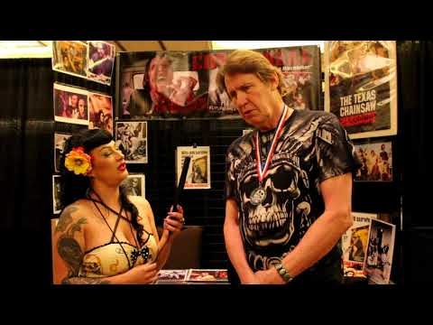 LSF  THC Ep14. Edwin Neal with Kitten Rose