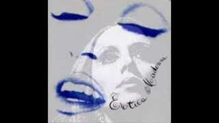 Madonna's Erotica samples an Arab Christian hymn