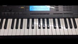 Download Hindi Video Songs - Pehli Dafa piano tutorial Atif Aslam