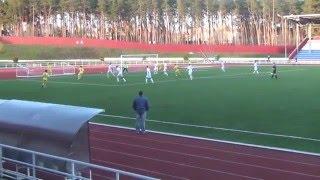 Кубок области: Атом - Барс-1 Счёт: 3-1