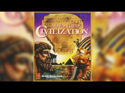 LiveMIDI: Advanced Civilization (PC) - Soundtrack (Remake)