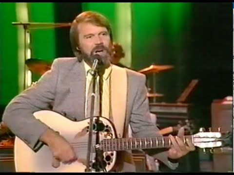 Glen Campbell Sings