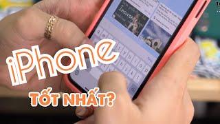 Đánh giá trải nghiệm gõ phím ảo trên Smartphone - iPhone tốt nhất?