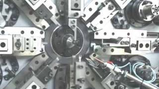 Simco CNC-620R Hose clamp thumbnail