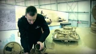 Inside the Tanks: The Tiger I - part II - World of Tanks