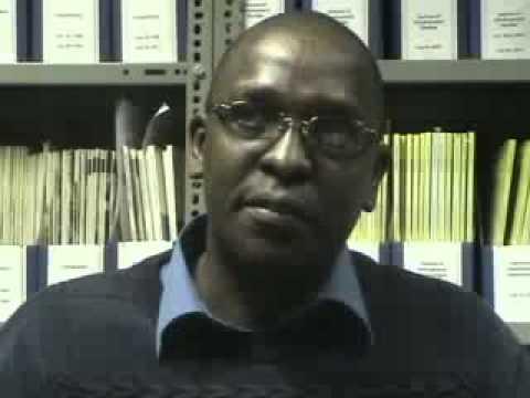 Civil society partnerships programme: David Kalete, CIVICUS on how CSOs can increase their impact
