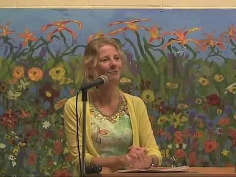 Reiche Community School Project Imagine Press Conference October 22, 2014