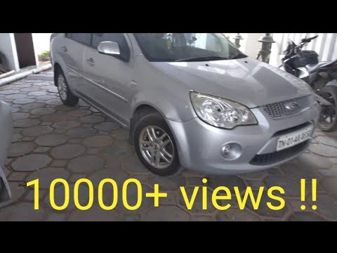 Ford Fiesta/Ford Figo Chassis Number or any other Ford car