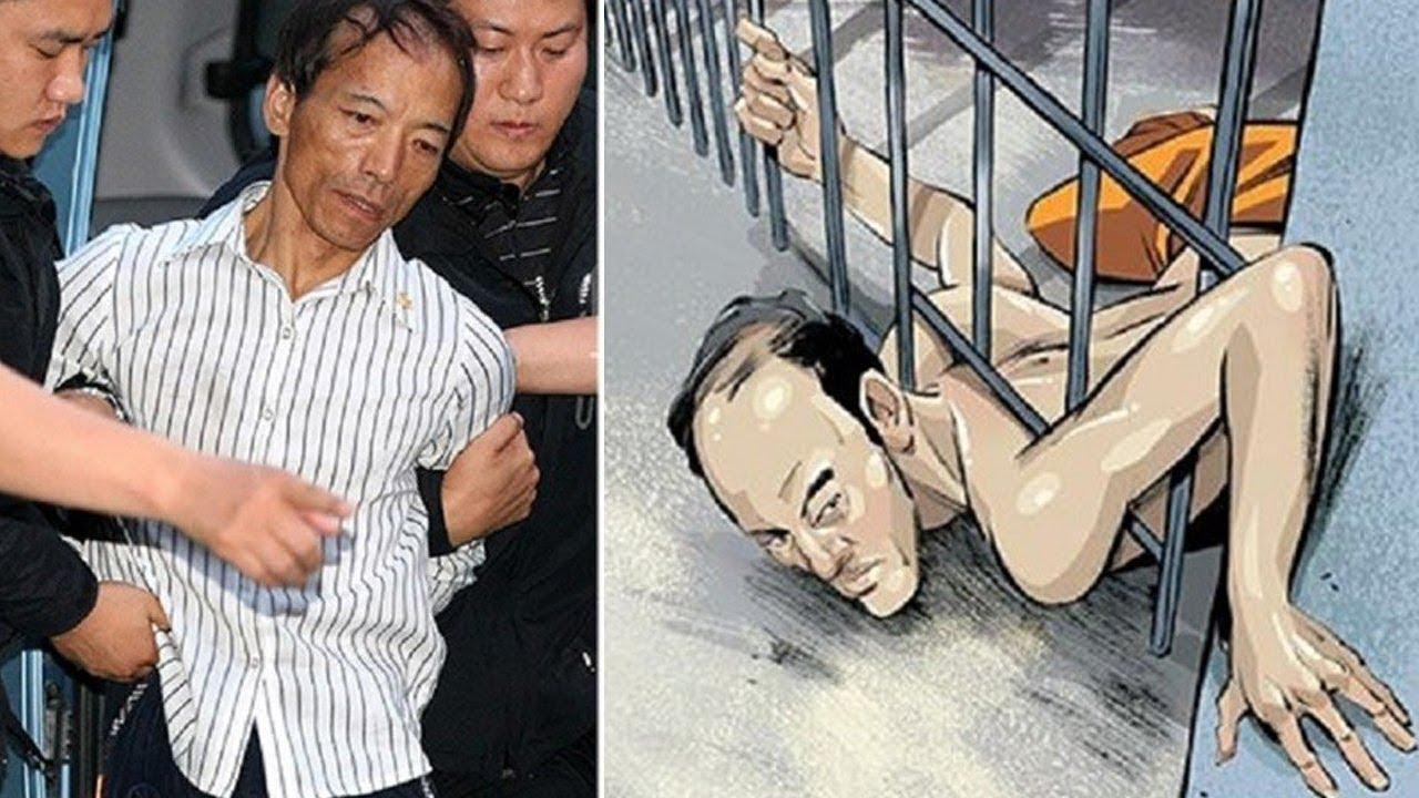أكثر عمليات هورب من السجون لشخص تحدى أكثر السجون حراسة و هرب منها!!