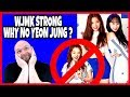 KPOP REACTION: WJMK STRONG (2018) BEST PEPSI AD EVER!!